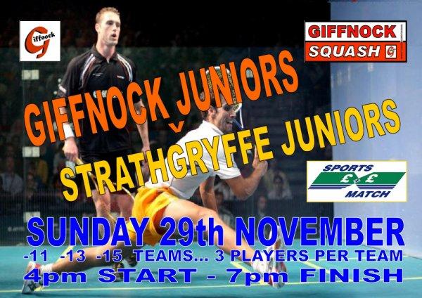 giff - strathG poster