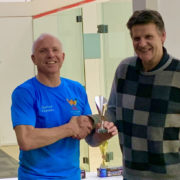 West Masters Racketball Championships 2020
